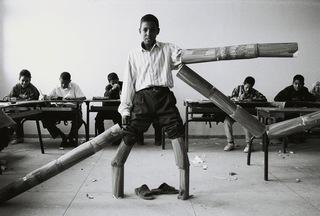 La Salle de Classe (reference work), Hicham Benohoud