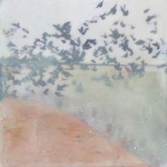 Birds #2, Cherie Mittenthal