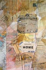 The Traveller, Lauren King