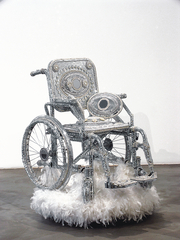 Wheelchair, Kristian Kozul