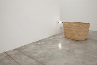 Exhibition view, Jason Dodge