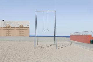Playground 3, Lauren Marsolier