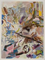 Winter Sparrow, Grace Munakata
