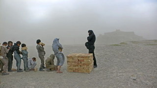 Brick Sellers of Kabul, Lida Abdul