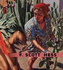 , F. Scott Hess