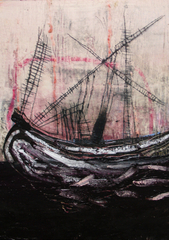 Ship, Heather Wilcoxon