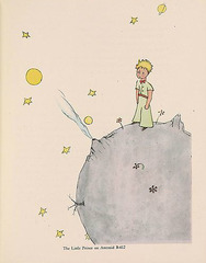 The Little Prince, , Antoine de Saint-Exupéry