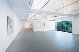 Exhibition view: Tomoko Kashiki at Ota Fine Arts,