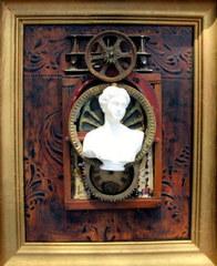 Victoria\'s Wheel, Michael Wilson