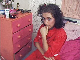 Pensive Paola, Michele O\'Marah