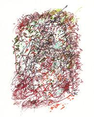 Untitled, Irwin Ziment