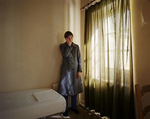 La Chambre 10 (le coin) , Elina Brotherus