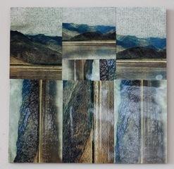 Tibetan Skies, Paula Frohman