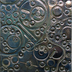 Silver Gears, Jason Messinger
