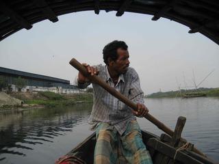 Okul Nodi (Endless River) (still), Tuni Chatterji