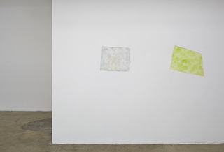 Installation view, Josh Atlas