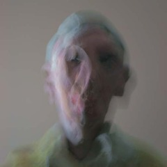 Study for a Portrait, No. 119, Brian Everett Miller
