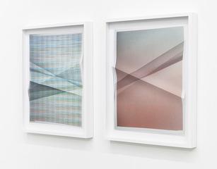 Aggregates Series, (installation view),