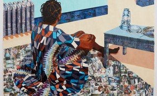 """The Beautyful Ones Are Not Yet Born"" Might Not Hold True For Much Longer, Njideka Akunyili"