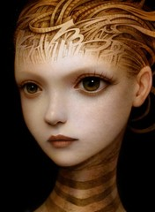 Untamed Thoughts, Naoto Hattori