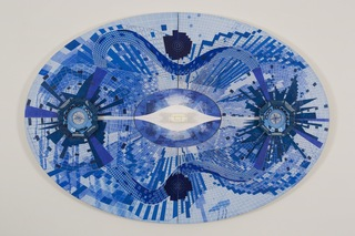 LHC Blue, Pedro Barbeito