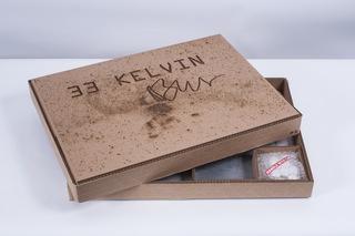 33 Kelvin, Pedro Barbeito
