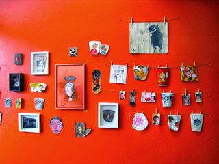 Assorted works, Rohitash Rao