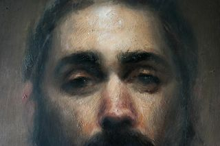 Self portrait, Shaun Berke