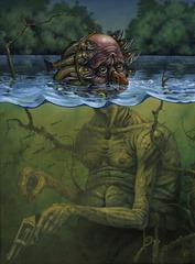 High Water, Jeff Christensen