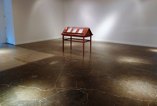 An Exhibition That Might Exist, Bean Gilsdorf