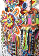 Oneness (detail), Michael Velliquette