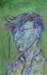 20140320224027-self-portrait_2014__gouache_on_paper__9x5