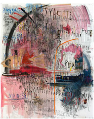 Suits, Despina Stokou