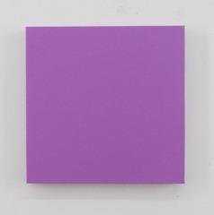 FB13-10, violet, clear cobalt, Sonia Costantini
