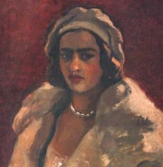 , Amrita Sher-Gil