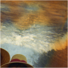 The Fading of the Sun, Iñaki Bonillas