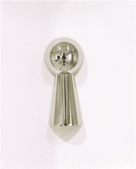 Untitled (Keyhole), Iran do Espirito Santo
