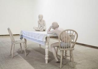Kitchen Table, Daphne Wright