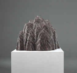 Mountain No. 10, Zhang Wei