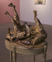 Boneless Horse, Allison Schulnik