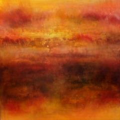 Dusk, Rebecca Salter
