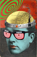 Mind Vision, Kass Copeland