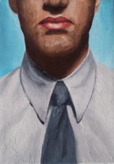 Gray Tie , Terri Horning