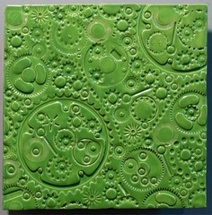 Apple Green Gears, Jason Messinger