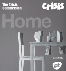 Home, 2014, Mat Chivers, in collaboration with Crisis Skylight members Sarah E Goode and Tom Hair