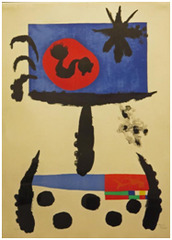 Palotin Giron, Joan Miro