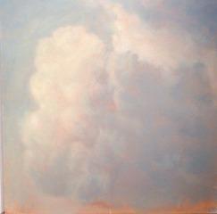 Skyscape II, Lisa Larson