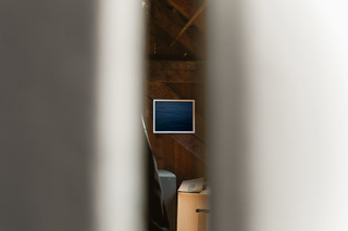 Installation view, Courtesy SALTS, Basel / Photographer Gunnar Meier