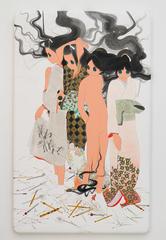 haru demo aki demo nai fuyu , Ai Yamaguchi