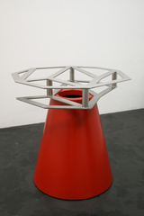 NEW BASES #2.1 ,Richard Deacon
